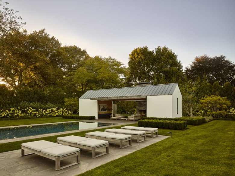 Further Lane Pool House by Robert Young Architects 03