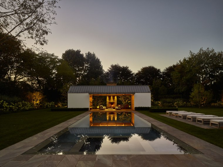 Further Lane Pool House by Robert Young Architects 04