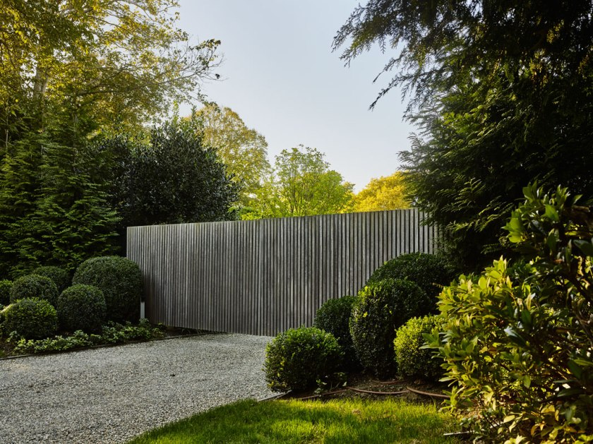 Further Lane Pool House by Robert Young Architects 17
