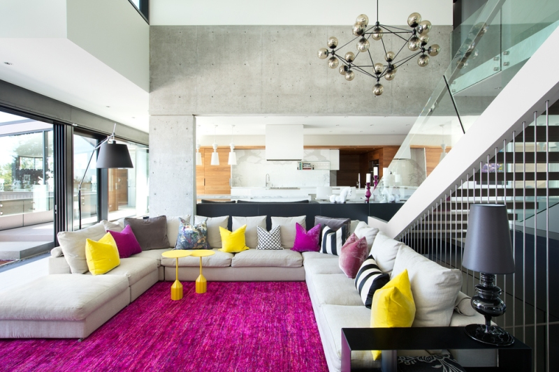 Groveland House by Mcleod Bovell Modern Houses 03