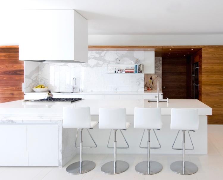 Groveland House by Mcleod Bovell Modern Houses 04
