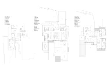 Groveland House by Mcleod Bovell Modern Houses Scholz+FPs