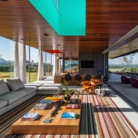 Residence Boa Vista VI by Gui Mattos Arquitetura
