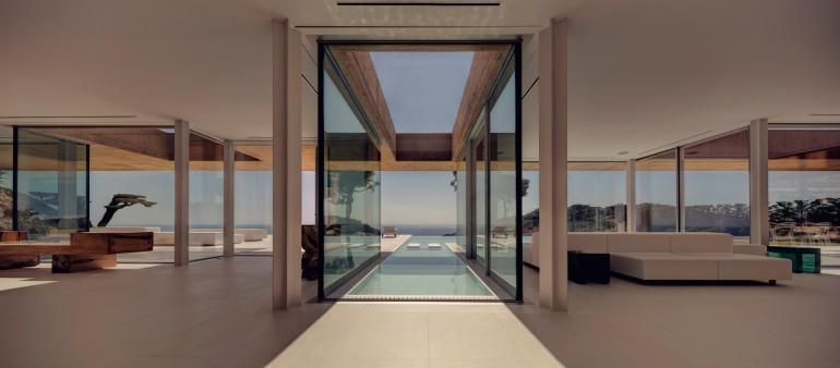 House rehabilitation in Aiguablava, Begur by MANO Arquitectura 02