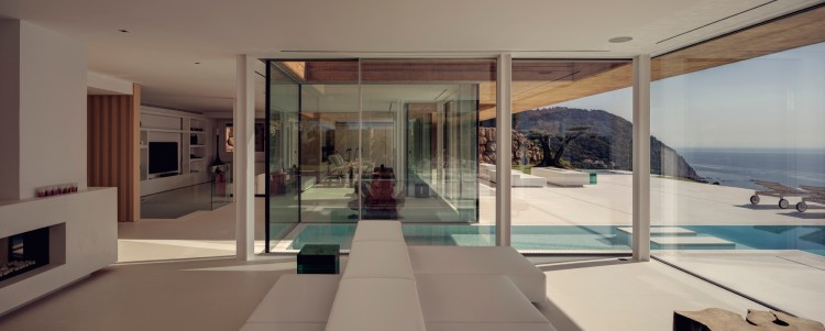 House rehabilitation in Aiguablava, Begur by MANO Arquitectura 03