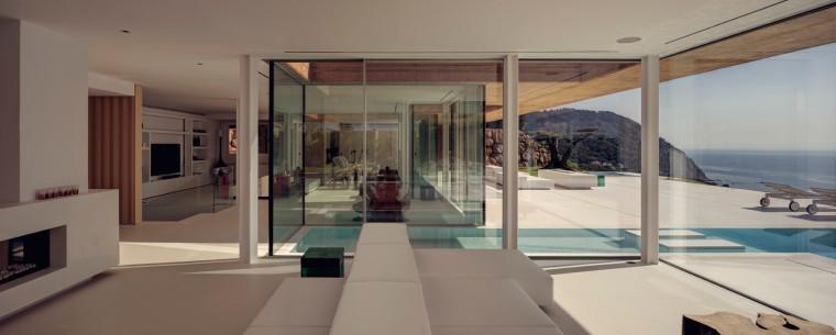 House rehabilitation in Aiguablava, Begur by MANO Arquitectura 03