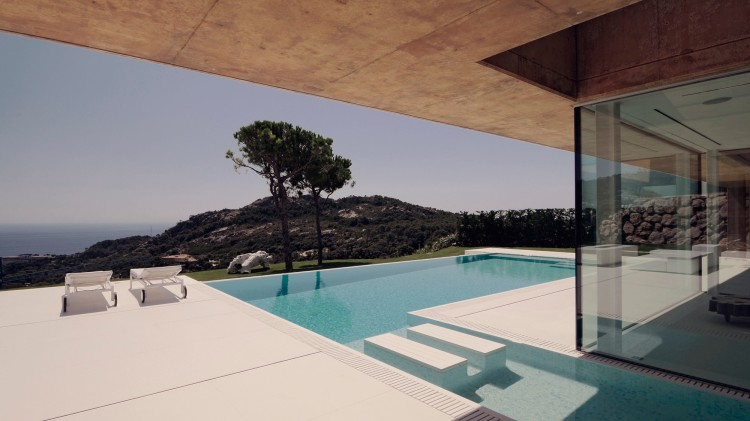 House rehabilitation in Aiguablava, Begur by MANO Arquitectura 04