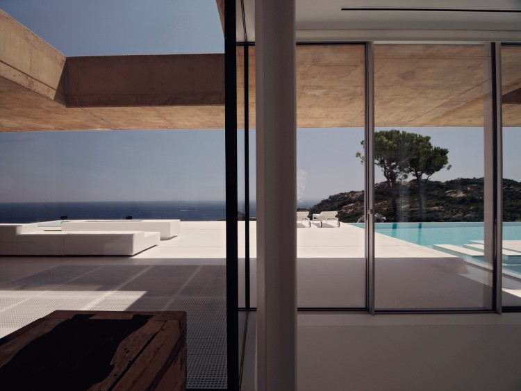 House rehabilitation in Aiguablava, Begur by MANO Arquitectura 05