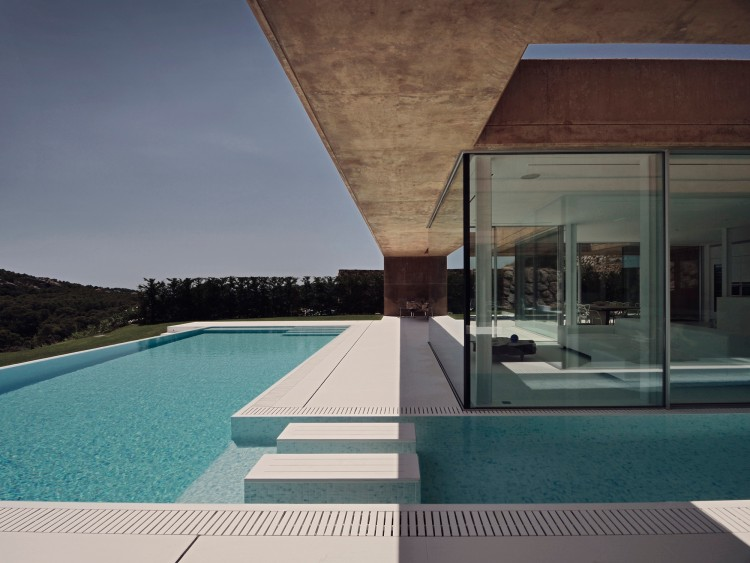 House rehabilitation in Aiguablava, Begur by MANO Arquitectura 06