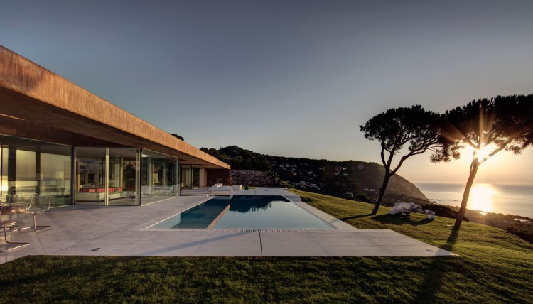 House rehabilitation in Aiguablava, Begur by MANO Arquitectura 12