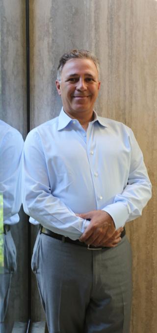 LEO MARMOL, FAIA Managing Principal