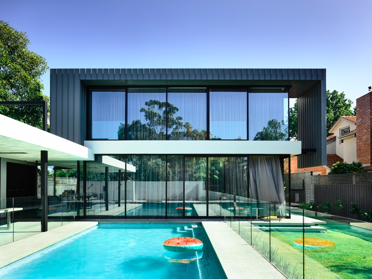 The Mills house#project343 |mckimm