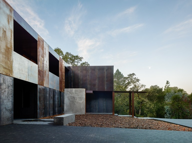 Miner Road_ FaulknerArchitects_Orinda-09