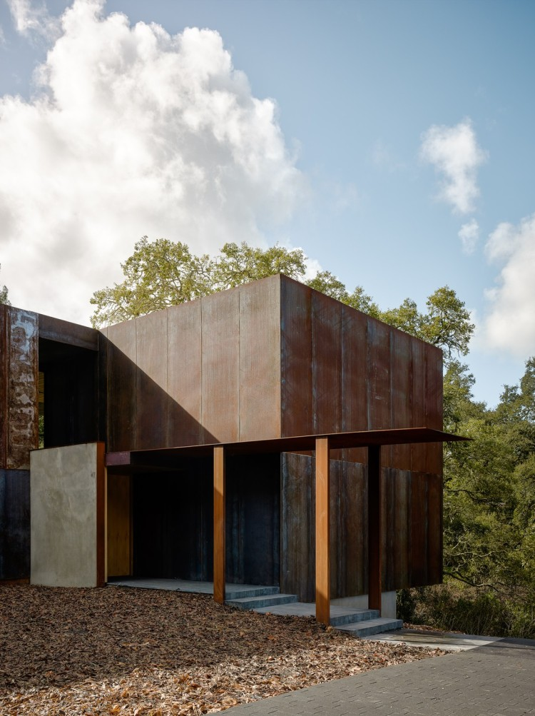 Miner Road_ FaulknerArchitects_Orinda-15