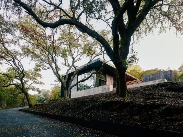 Miner Road_ FaulknerArchitects_Orinda-17