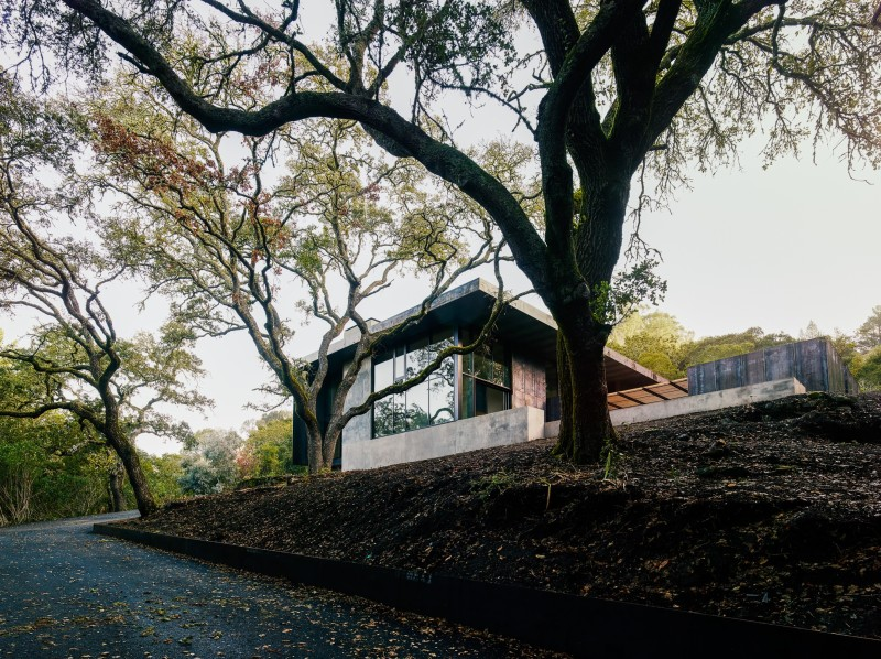 Miner Road_ FaulknerArchitects_Orinda-17