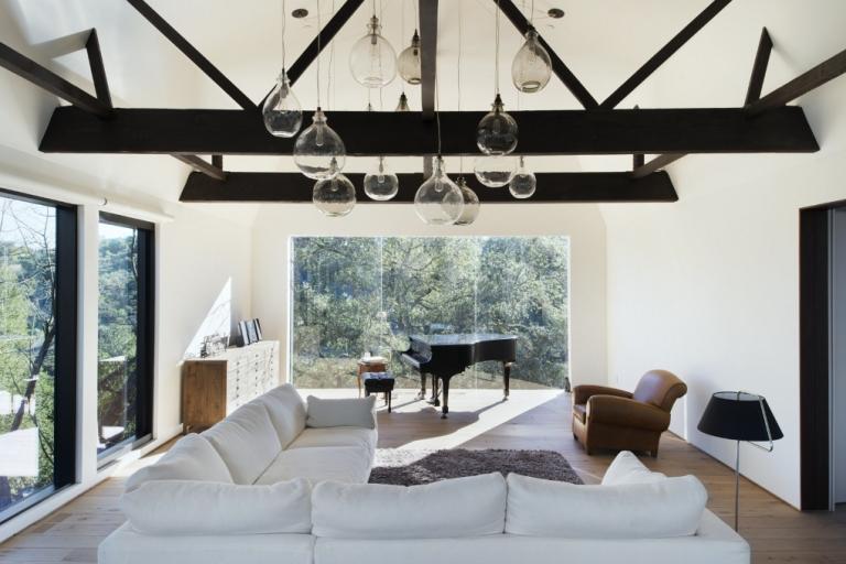 Oak Pass Guest House by Walker Workshop 03