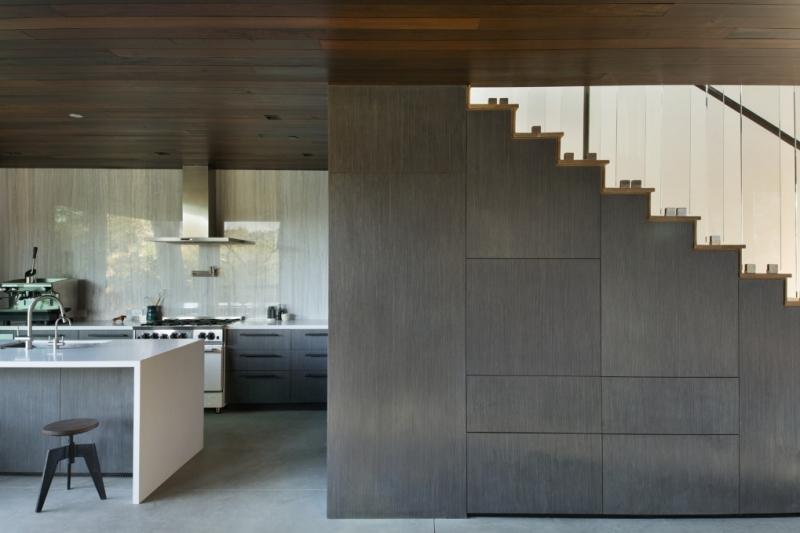 Oak Pass Guest House by Walker Workshop 07