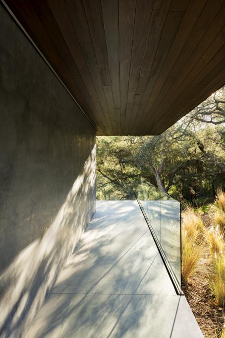 Oak Pass Guest House by Walker Workshop 15