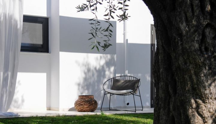 Olion Villa AA by Ark4lab of architecture 04