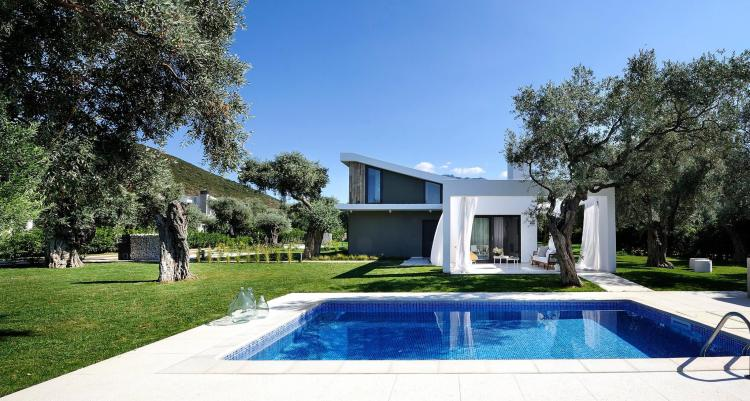 Olion Villa AA by Ark4lab of architecture 05