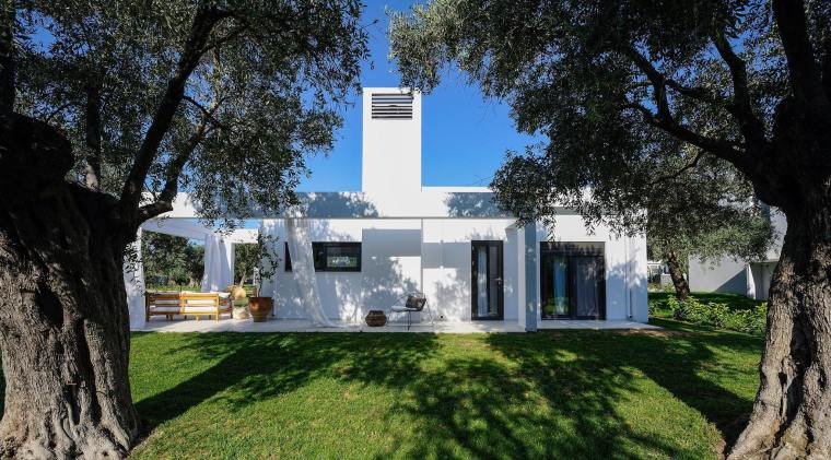 Olion Villa AA by Ark4lab of architecture 07