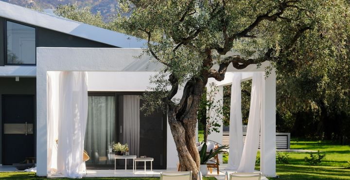 Olion Villa AA by Ark4lab of architecture 09
