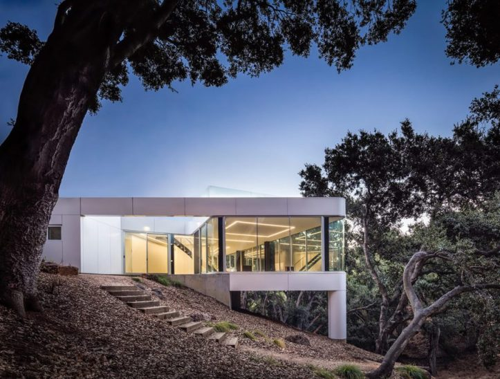 Pam & Paul_s House by Craig Steely 01