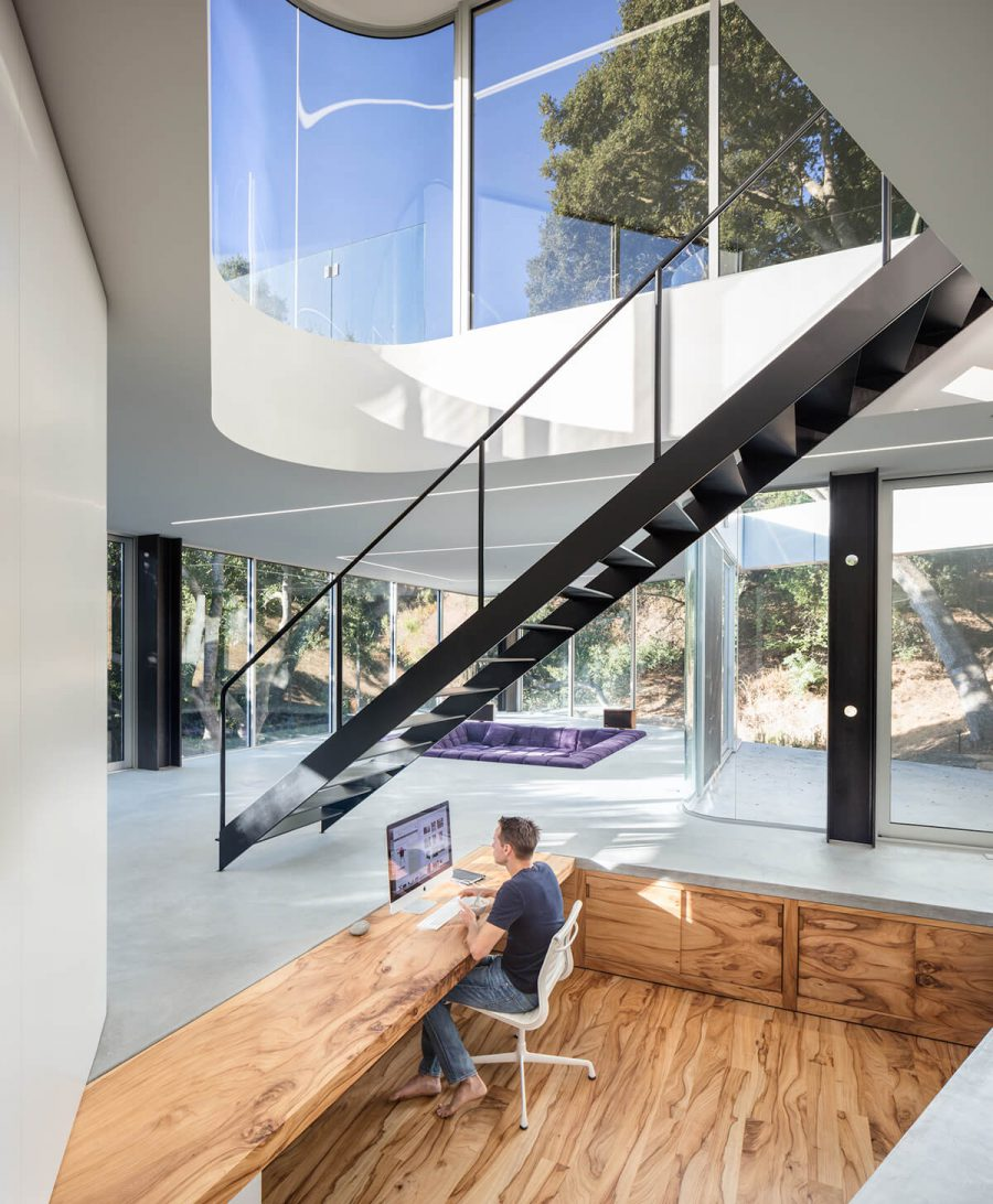 Pam & Paul_s House by Craig Steely 08