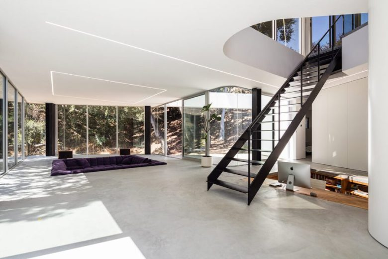 Pam & Paul_s House by Craig Steely 09