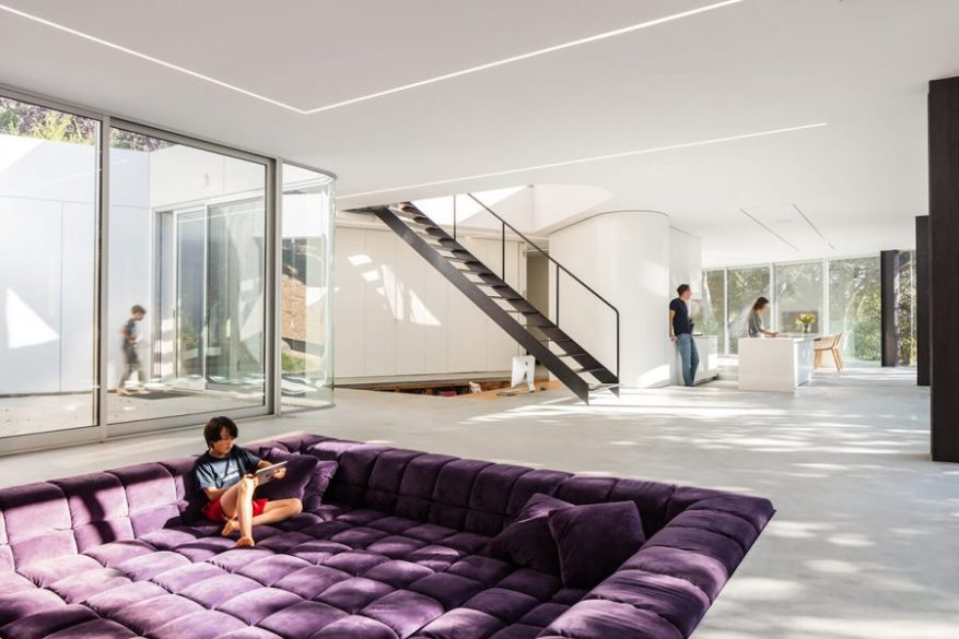 Pam & Paul_s House by Craig Steely 10