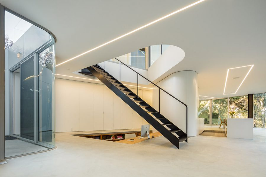 Pam & Paul_s House by Craig Steely 11