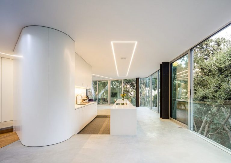 Pam & Paul_s House by Craig Steely 12