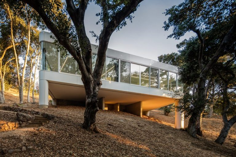 Pam & Paul_s House by Craig Steely 15