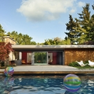 Pool house by John Tong Architect 07