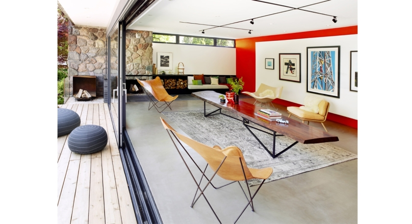 Pool house by John Tong Architect 09