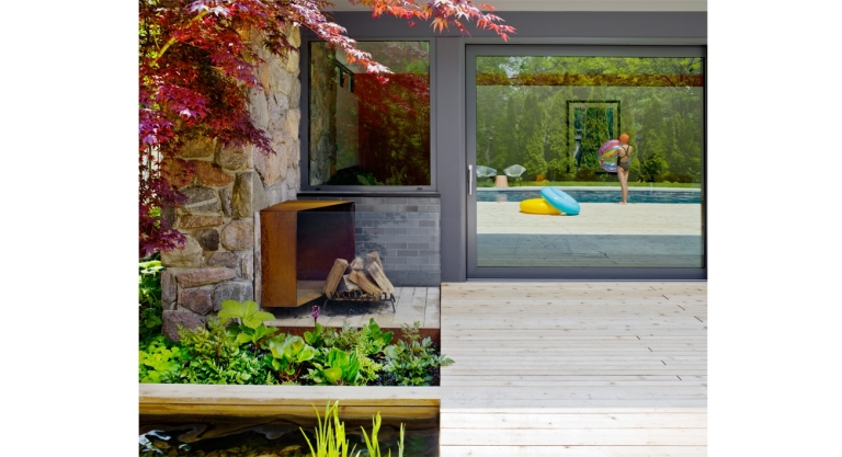 Pool house by John Tong Architect02