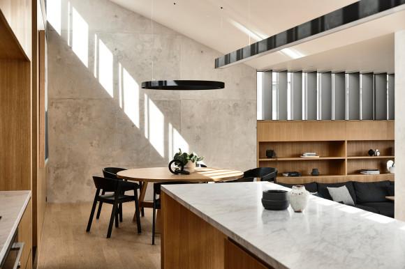 Prahran House Rob Kennon Architects03