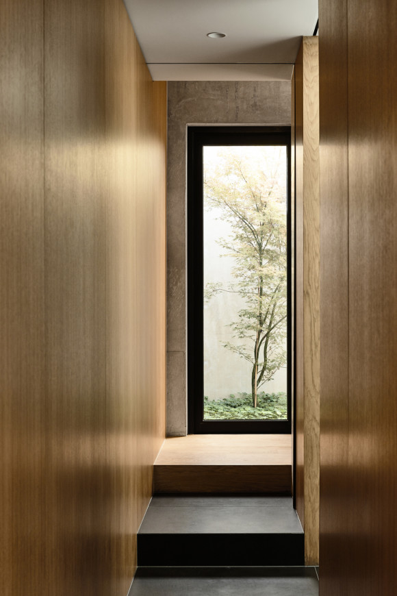 Prahran House Rob Kennon Architects05