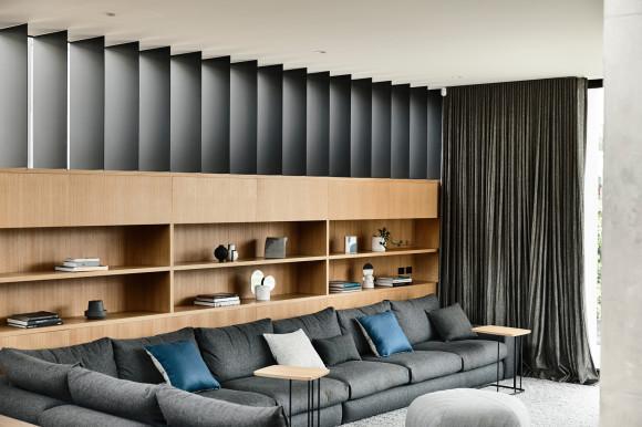 Prahran House Rob Kennon Architects09