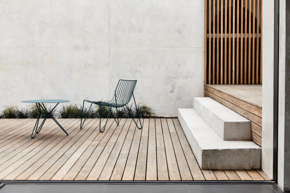 Prahran House Rob Kennon Architects10