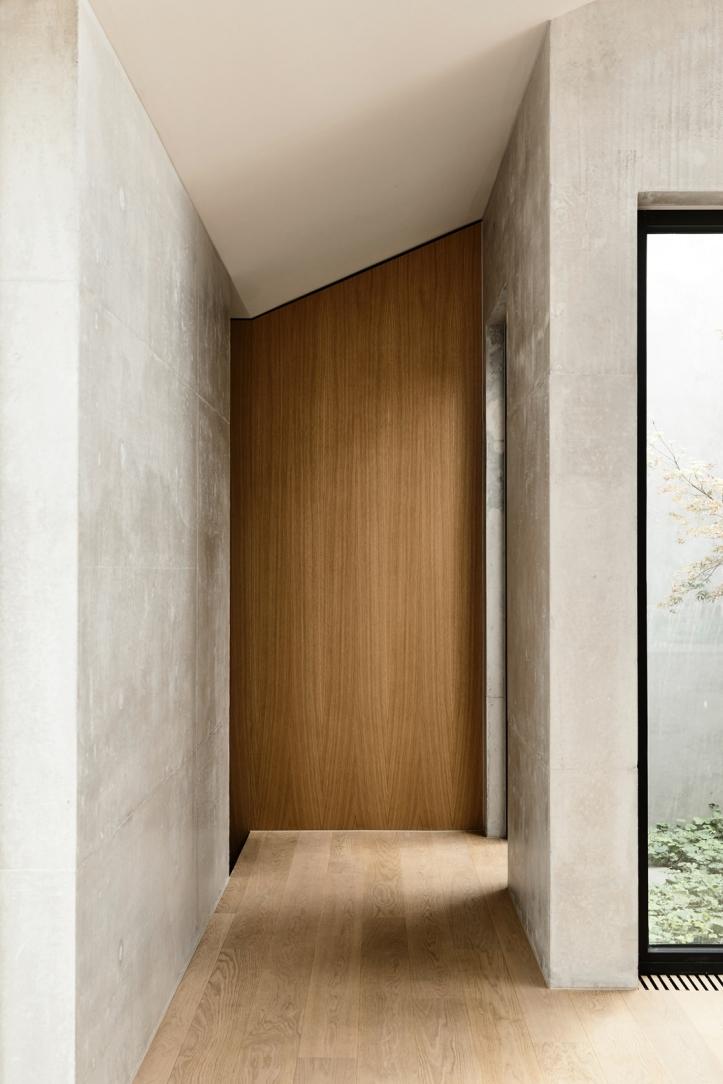 Prahran House Rob Kennon Architects11