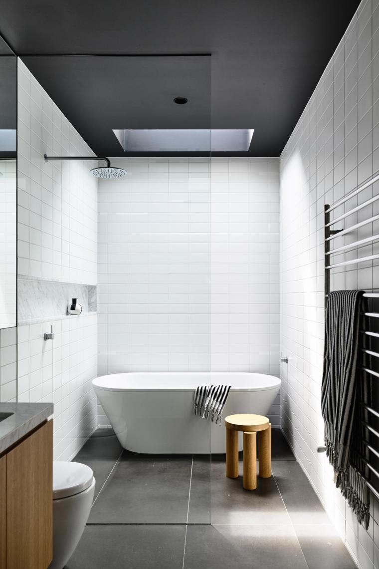 Prahran House Rob Kennon Architects12