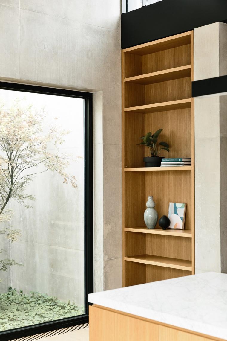 Prahran House Rob Kennon Architects13