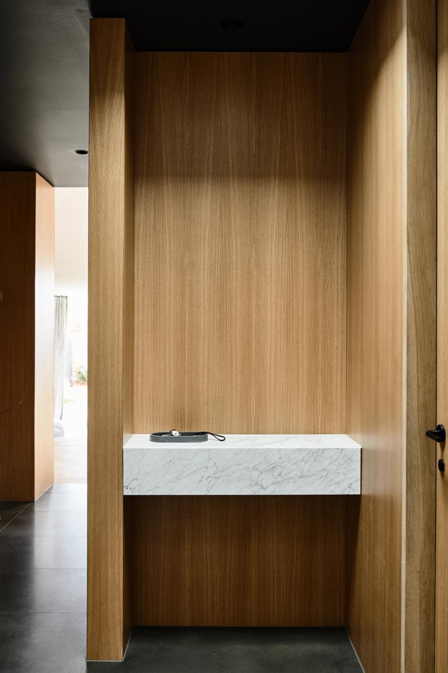 Prahran House Rob Kennon Architects15