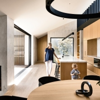 Prahran House | Rob Kennon Architects