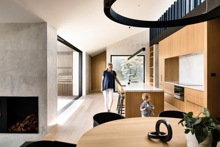 Prahran House Rob Kennon Architects16