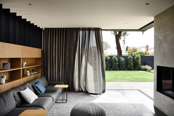 Prahran House Rob Kennon Architects18