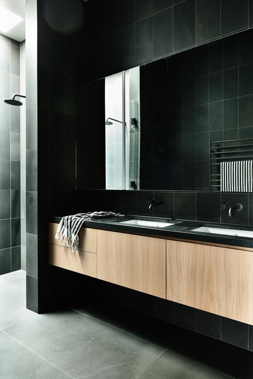 Prahran House Rob Kennon Architects21