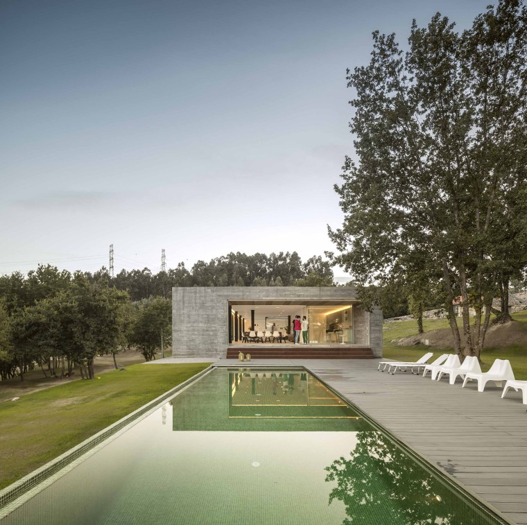 Sambade House by Spaceworkers 04